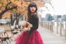 I ❤ blogs / P'tite liste des filles dont j'apprécie les blogs !