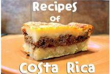 Yummy eats and recipes / Delicious food recipes