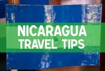 Nicaragua Travel Tips / Tips for traveling in Nicaragua - beach guides, itineraries and more