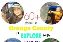Orange County Field Trip Ideas / Field Trips, group tours and educational events in Orange County, California for schools, families, homeschoolers and scout troops.  This includes the beautiful cities of Irvine, Costa Mesa, San Juan Capistrano, Anaheim, Buena Park and more.