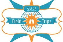 SoCal Field Trips Blog Posts / SoCal Field Trips is dedicated to active families who like to adventure outside the home and into the world of hands on learning.  We share about family travel adventures and field trips for schools, homeschoolers and scouting troops.