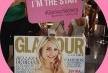 Fiesta #GlamourSephora
