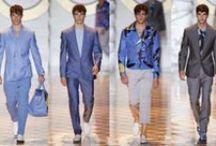 Moda Masculina Milán 2014