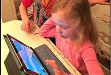 Children's App Reviews / Children's spps and technology reviews that you can trust by SoCal Field Trips.