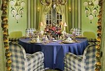 Dining Room / by H.Nur Ş.