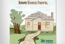 """Our Mission / """"Seeking to put God's love into action, Habitat for Humanity of Greater Sacramento brings people together to build homes, communities, and hope."""" Get inspired and feel the love! #Breakingthecycleofpoverty #Onehomeatatime"""