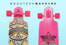 Dusters Longboards / Dusters California Longboards.