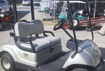 Used Golf Cars For Sale / Golf Car Connection  have been selling golf cars  for 35 years. These are a few items we have for sale.