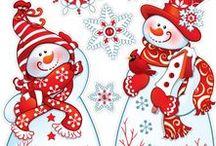 χριστουγεννα καρδιας