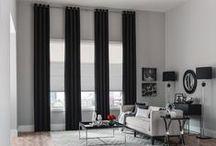 Lake Mary - Curtains