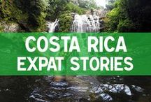 Living in Costa Rica / Stories about an expat living in Costa Rica