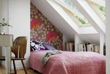 Interior Design / Ideas and Inspiration for the Current or Future Home