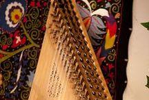 موسیقی ایران - Musica Persiana