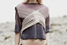 Textiles / by Sarah Newman