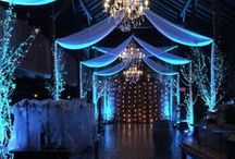 Decor by Powerstation Events / We believe in designing decor that makes your event a unique experience for your guests. This board shows some of our latest and greatest work. We are based in central Connecticut.