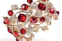 jewelry / JEWELRY / by Andrea Urbina