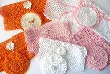 Crochet House Wares