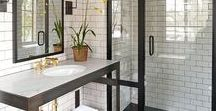 Coaststyle  Bathrooms / Add a bit of interest...