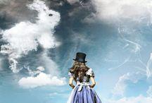 Alice / by Keren Nahoom Zarka