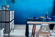Interior + Exterior Design Love / •Building Design and Interiors •Colour Palettes • Furnishings / by Rebecca Cooper