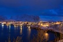Lofoten Secret: LOFOTEN ESSENTIALS / Imágenes de las Islas Lofoten