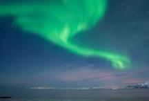 Lofoten Secret: AURORA BOREALIS / Lofoten, Aurora Boreal, Northern Lights, Aurore Boréale, Nordlys.