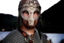 Visit: LOFOTR vikingmuseum / LOFOTR Viking museum at Borg (Lofoten Islands, Norway) Museo vikingo en Borg (Islas Lofoten, Noruega) Musée viking à Borg (Îles Lofoten, Norvége)