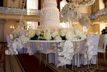 Cakes, Cupcakes and other Party Treats / Cakes for Parties and Weddings. See my Wedding Cake Board too for more ideas.