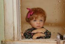 dollmaker, catherine muniere / doll maker