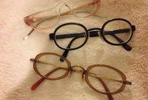 ** glasses **