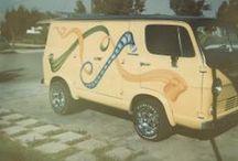 Vans / by Zz Top Dad