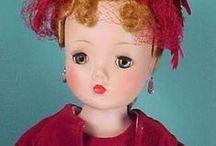 doll : cissy
