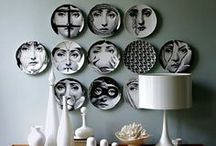 Modern Wall Art Ideas  / by Tint and Beyond