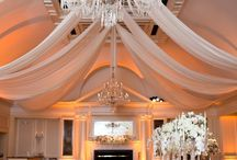 DRAPING & CEILING TREATMENTS