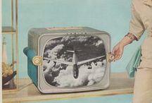 THINGS WE LIKE - VINTAGE TV