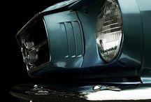 Mustang / Ford Mustang