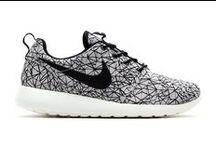 Sneakers / Skor!