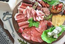 Food, Wine & Beer Cake Inspiration