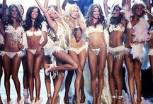 Victoria Secret Angels / Angels