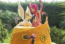 Mia&Me Cake & Inspiration