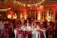 Event Services by Powerstation Events / Central Connecticut-based full service event company specializing in wedding, corporate, non-profit event services - decor, floral design, staging, lighting, sound, entertainment, photography, videography and more!