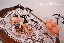 Gold&Black Sweet Table