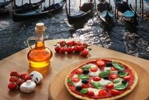 Delicious Food Around The World / What better way to discover a country than through its food?
