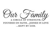 HAPPY FAMILY ❤