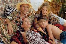 Tribu & family