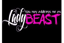 beAstiN iN da gyM  / Gym, workouts, fitspo-- tips & tricks  Bikini competition prep worthy   2014 WBFF bound!!!! / by Miss Amy