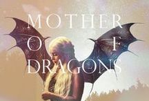 • Game of Thrones / Fire and blood