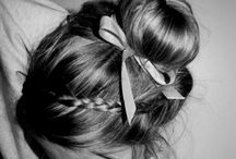 DiY Hair.