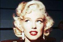 Marilyn <3 / by Allison Stilwell
