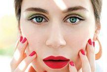 BEAUTY  / @kumagency #makeup #kumagency #beauty #fashion